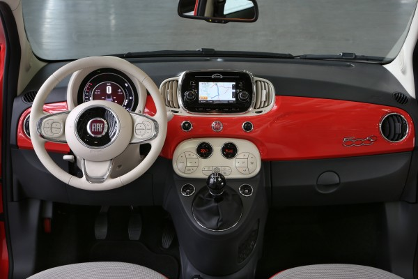 fiat 500 masterpiece reloaded