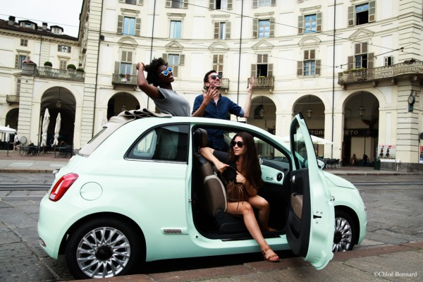 leasing concessionnaire fiat 500 NEW