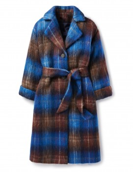 Boden Icons Spitalfields Coat