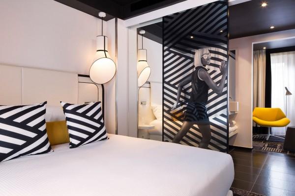 HOTEL EKTA PARIS