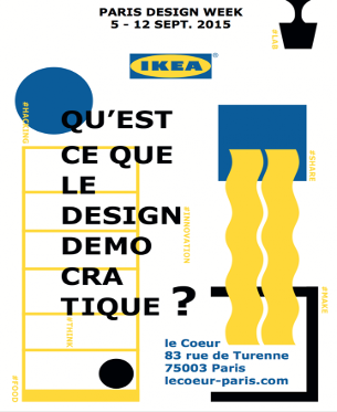 IKEA DESIGN WEEK