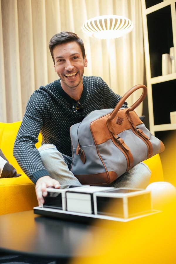 boutique luxe ekta champs elysees paris lookbook