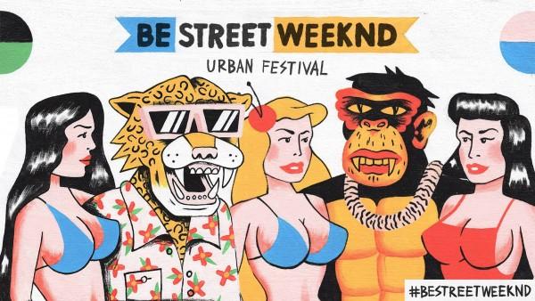 be street weekend 2015