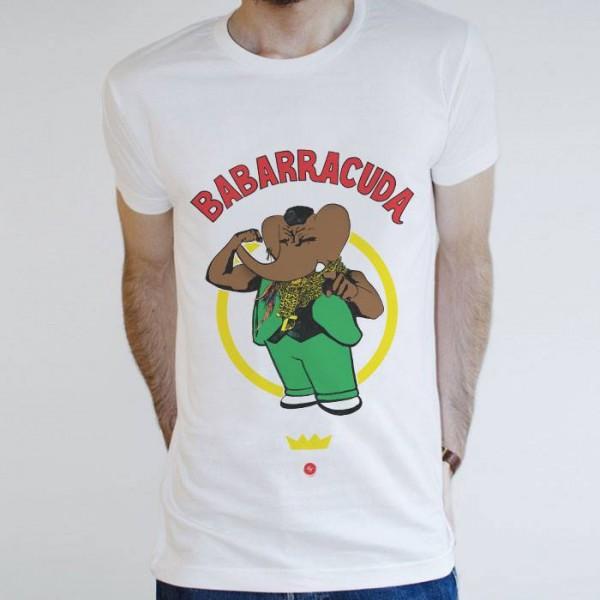 babarracuda