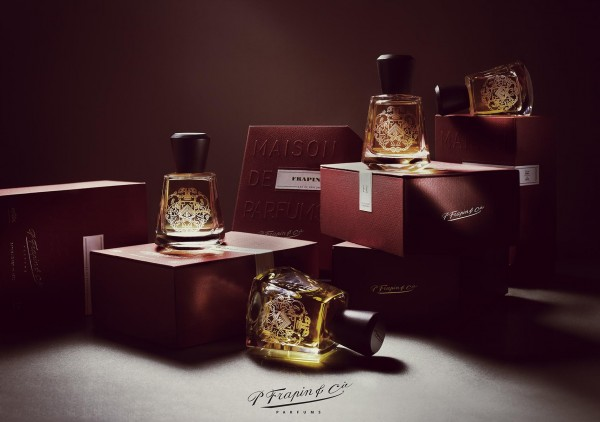 frapin cie parfum