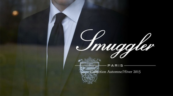 SMUGGLER PARIS