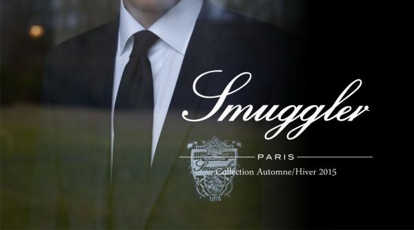 SMUGGLER PARIS