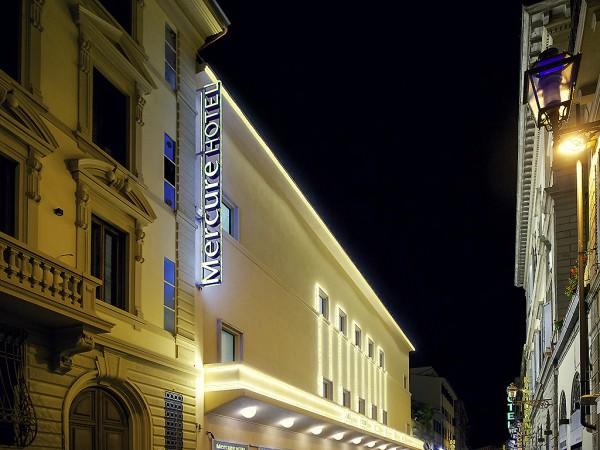 hotel-mercure-florence-firenze-italie-diner