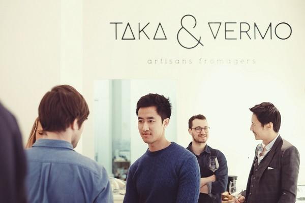 Nicolas x Taka & Vermo