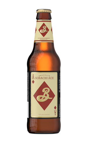 004 - Brooklyn Sorachi
