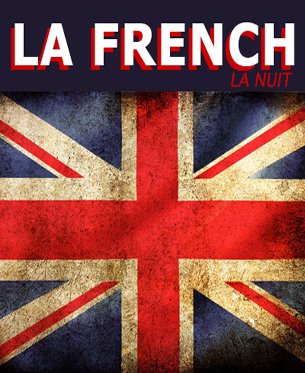 Fashion Week @ La French